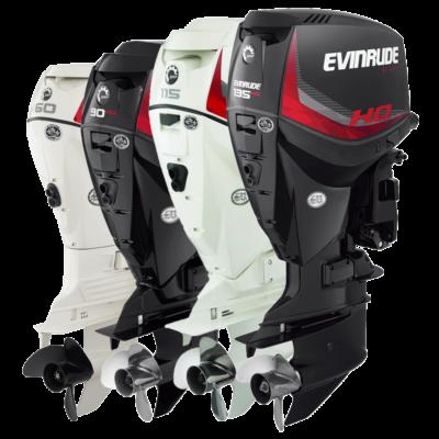 Evinrude-E-Tec-60-135